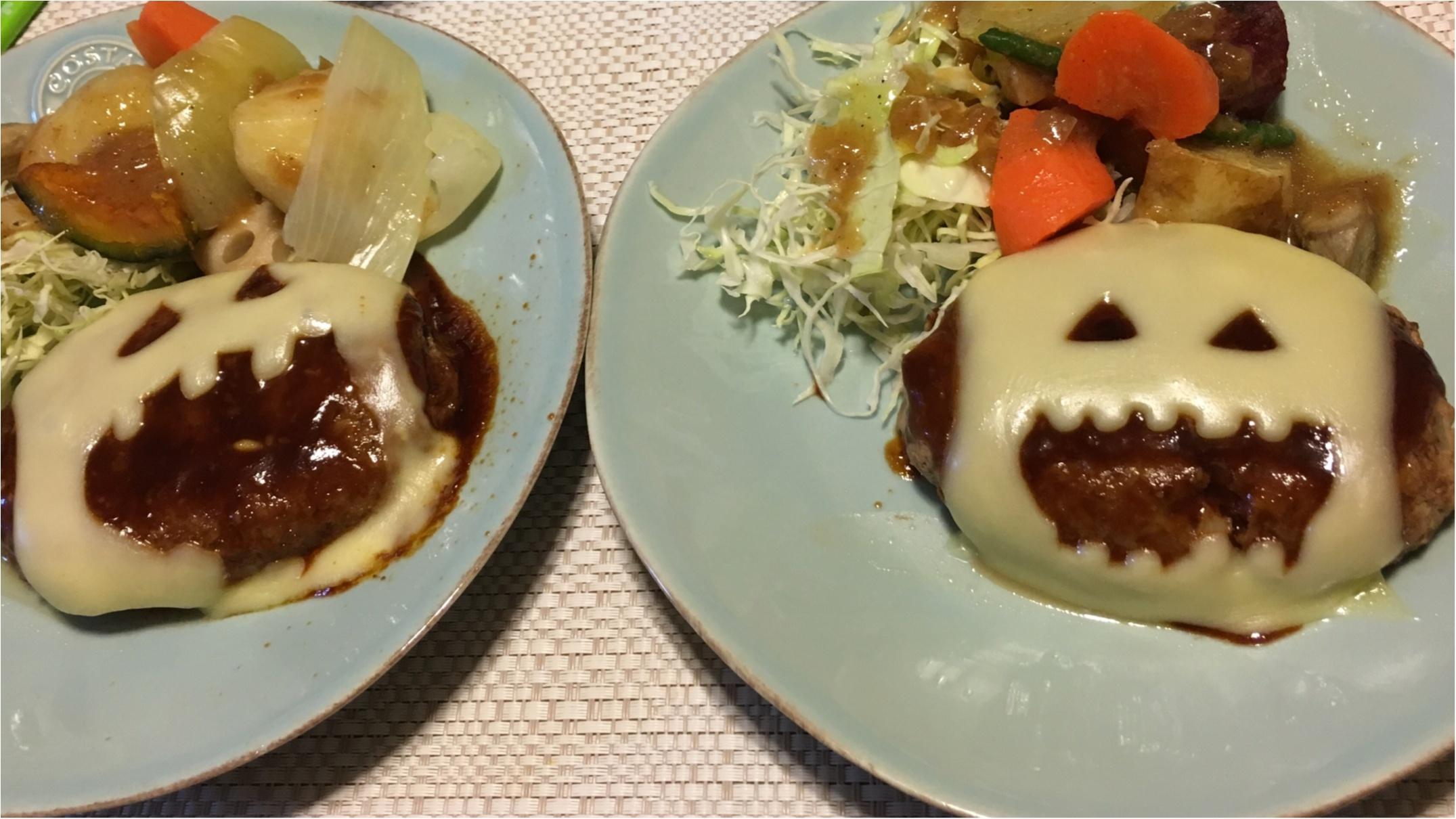 簡単de可愛い♡チーズ&爪楊枝でご飯も可愛く♡_3