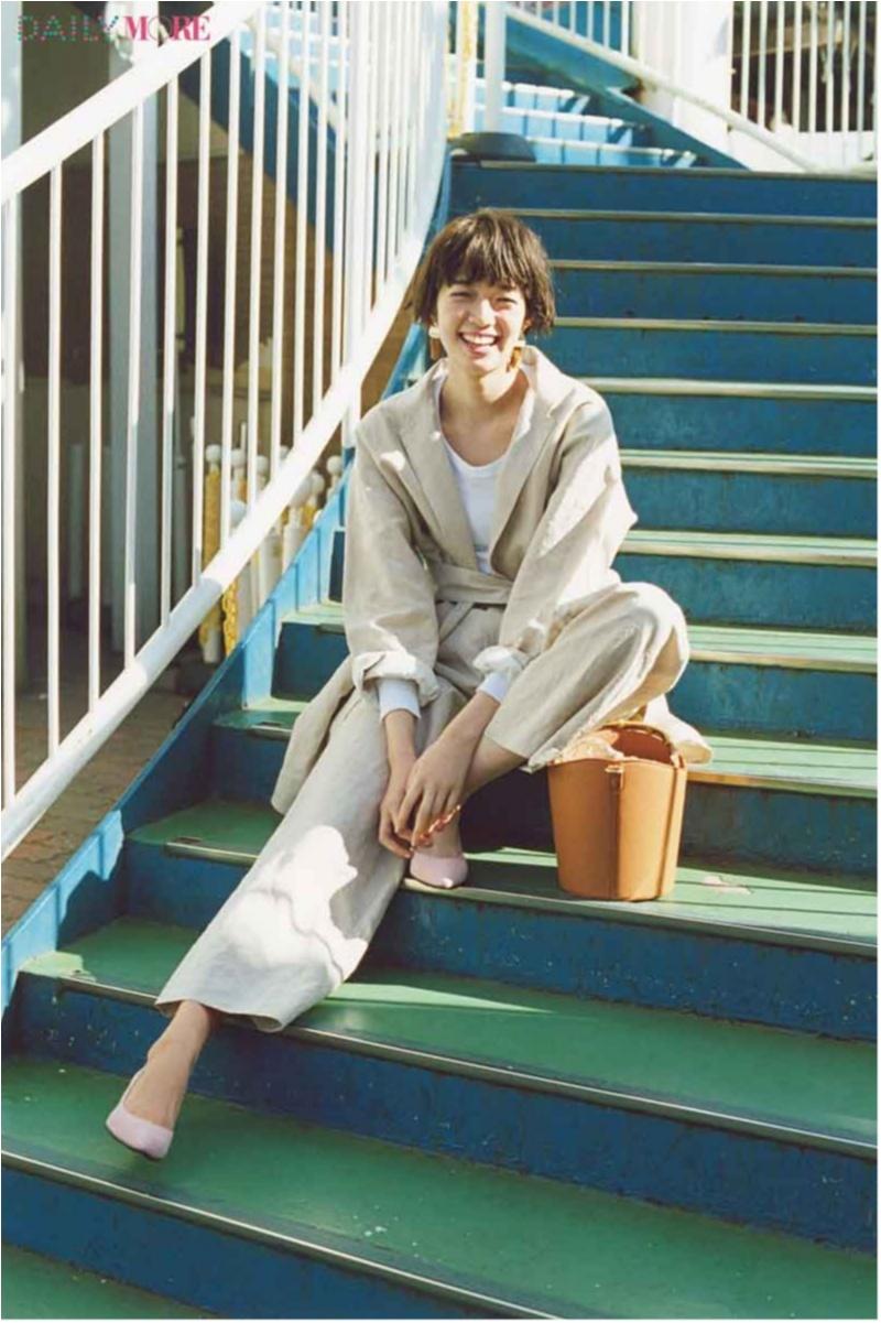 【気温20度】を超えた日に着たいファッションコーデまとめ【2018年 春夏編】_1_16