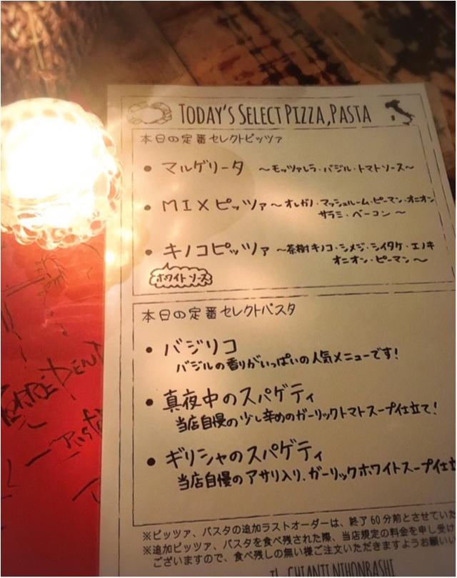 【オシャレ店】女子の大好きな◯◯放題!!_9