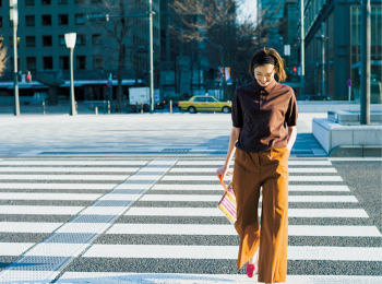 【ベージュ/カーキ/ブラウン】いちばんおしゃれに見える色・買うべきアイテムリスト☆記事Photo Gallery