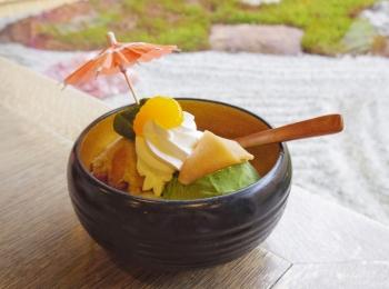 【京都女子旅】イクスカフェ 京都嵐山本店はフォトジェニックなスイーツだらけ♡