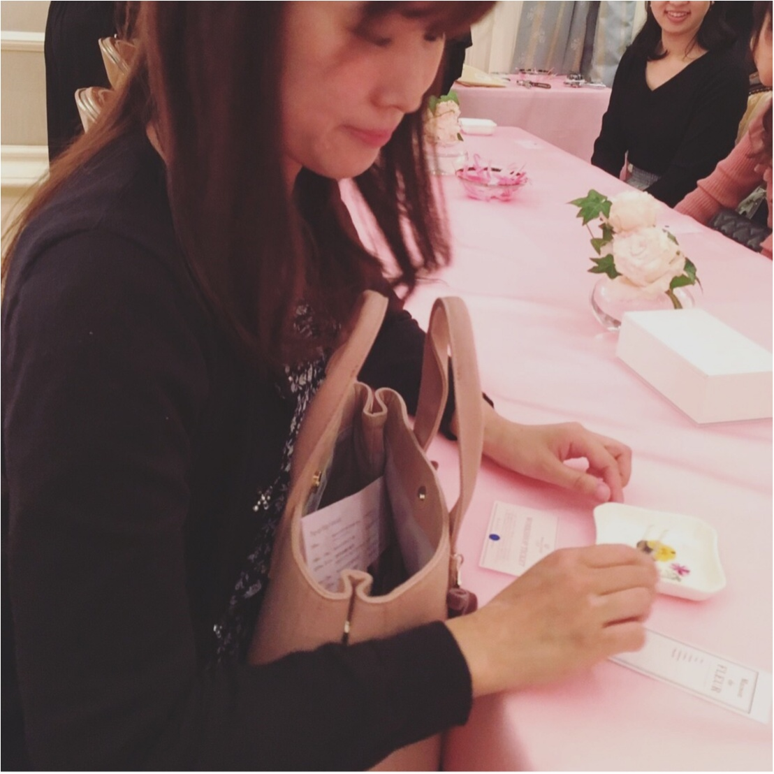 《Maison de FLEUR 4th Birthday Party.》メゾンドフルールの4周年パーティ♡私達、このピンクの世界を愛してる!♡♡_13