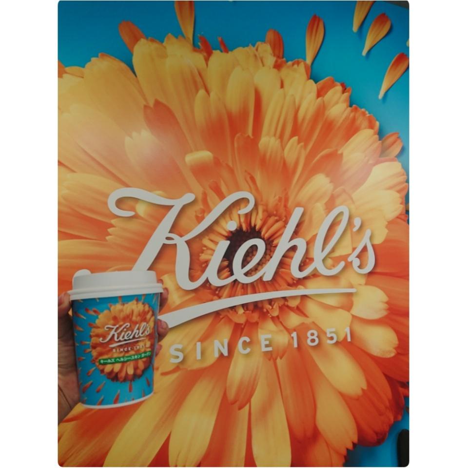 《お得すぎるイベント♡》表参道でKiehl'sのミニサンプルが貰えちゃうイベントが17日まで開催中♡_8