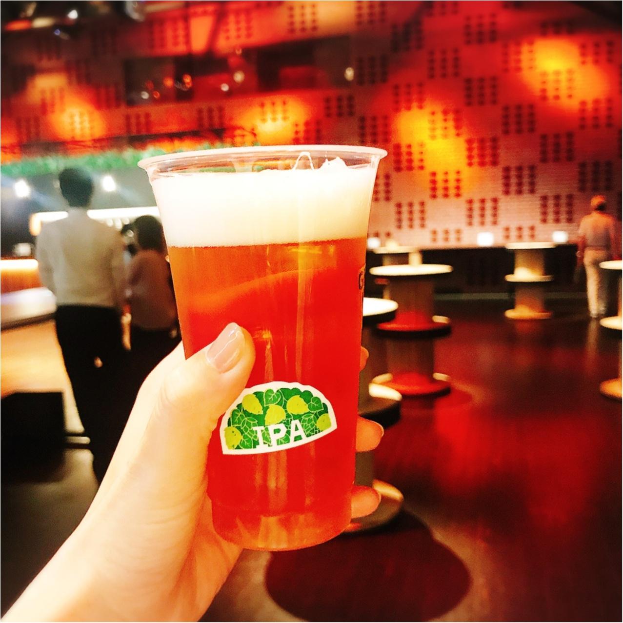 【#カンパイ展】ビールが飲めなくても楽しめるっ♡フォトジェニックな体験型エキシビジョン!_5