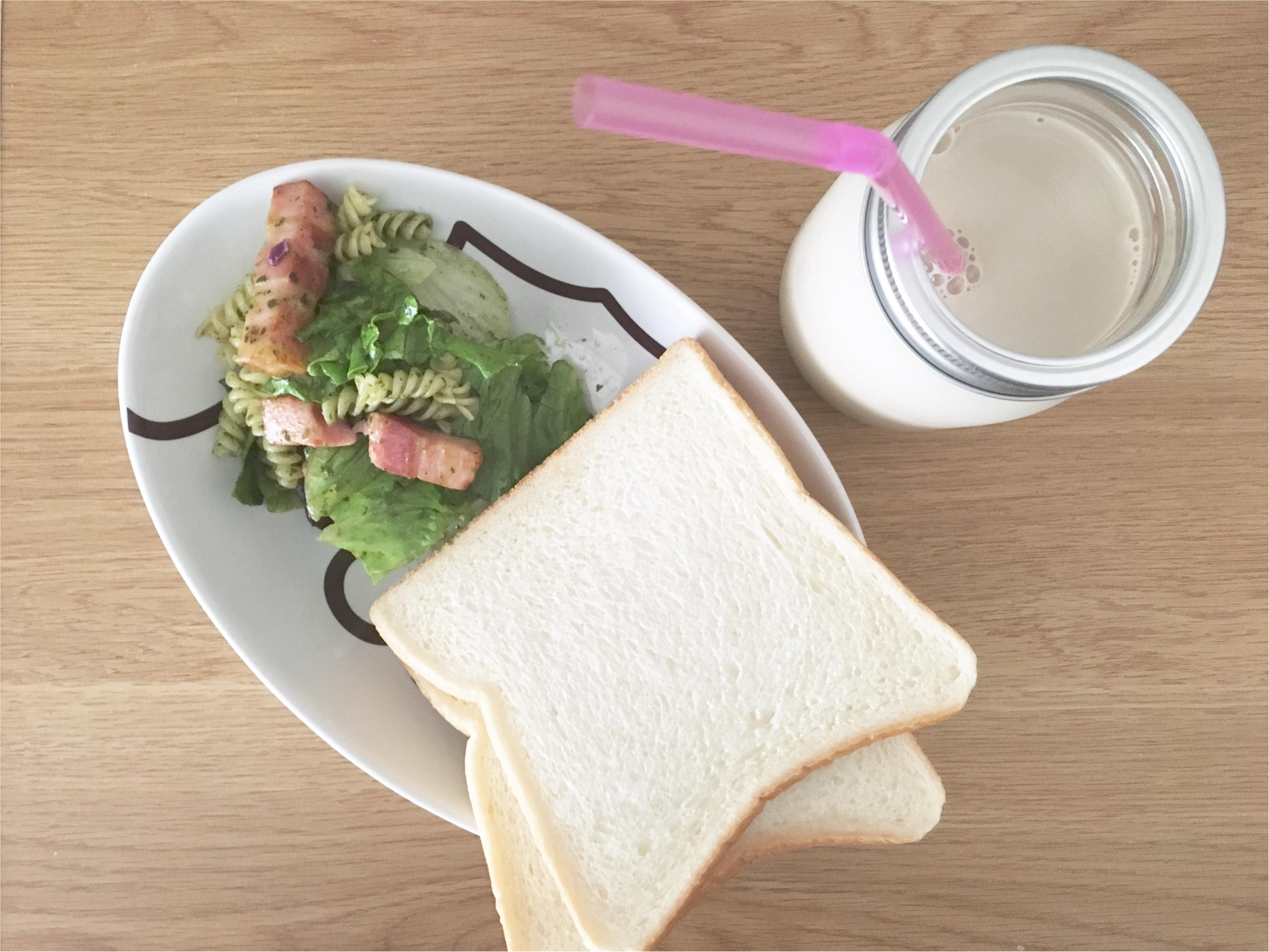 忙しい朝にもオススメ!『Blendy(ブレンディ)ポーションコーヒー』で簡単おうちカフェタイム♡_3