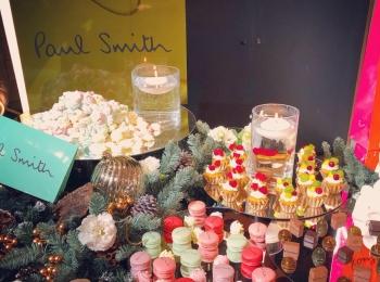 <Paul Smith × MEN'S NON-NO × MORE>クリスマストーク&ショッピングイベントへ行ってきました!♡