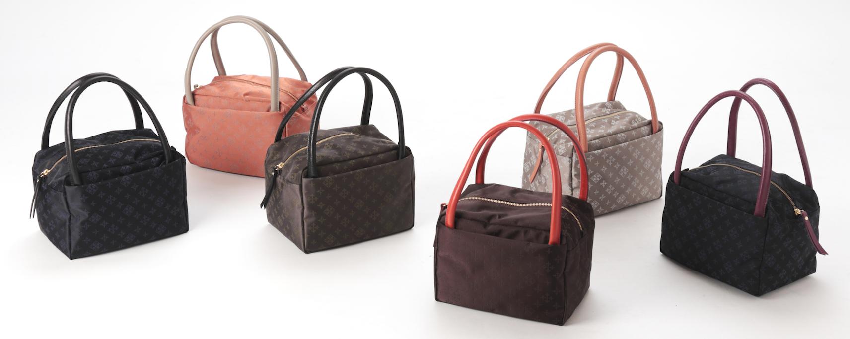 『ラシット』の立方体型バッグ「CUBE」は、かわいくってできるヤツ♡_1