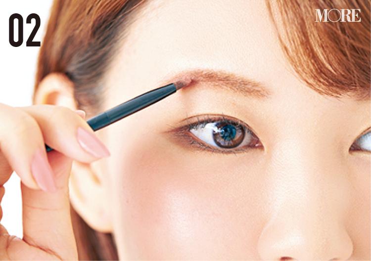 眉毛の整え方特集 -【世界一正しい眉のお手入れ法】など、眉迷子のための眉メイクの基本まとめ_61