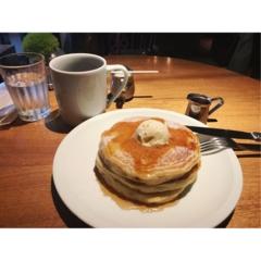 【わたしのベストグルメ店 crisscross】【東京】女子会&おひとりさまランチにオススメ!パンケーキが美味しい、表参道カフェ