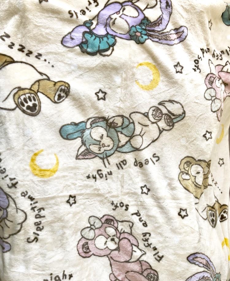 TDS【ダッフィー のスウィート・ドリームス】おやすみグッズが可愛すぎる♡_3