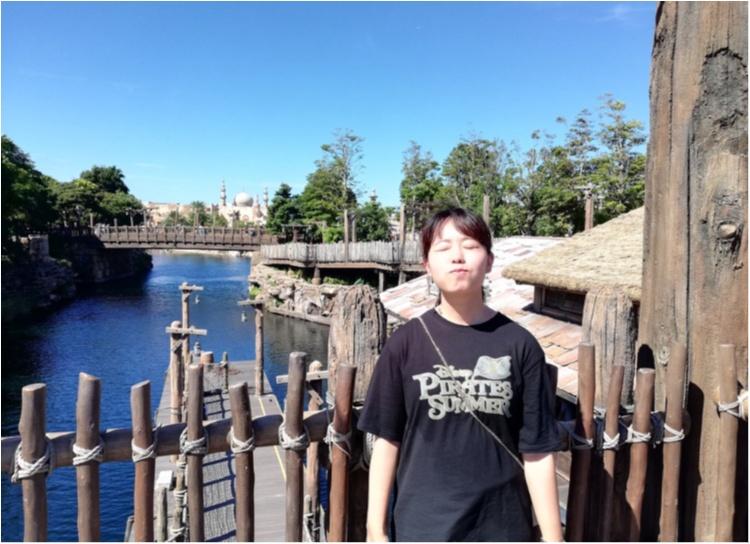 【TDS】パイレーツサマー!! 夏のディズニーシーをもっと楽しむためのオススメフード3選♡♡_4