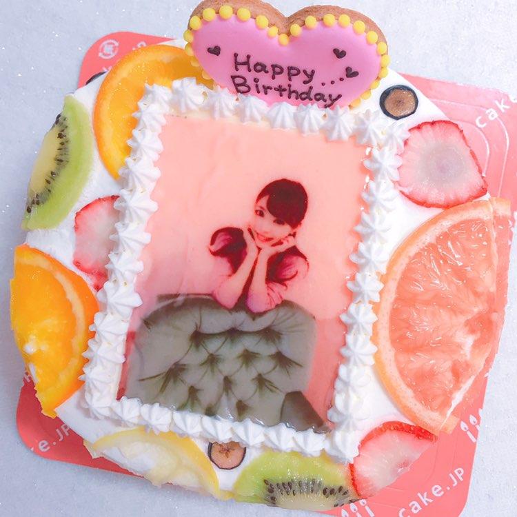 インパクト大!《誕生日ケーキ》は世界に1つだけの特別感で❤︎_1