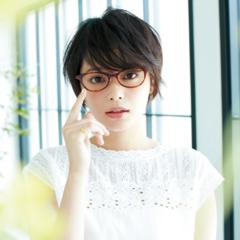 可愛いあの子はかけている♡ メガネとサングラス、この夏の正解!