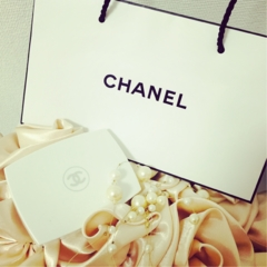 夏の白肌はシャネルで作る♡CHANEL ル ブラン コンパクト ルミエール♡