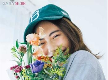 簡単アイデアで 新生活がおしゃれに! 楽しく!「#花のある暮らし」まとめ