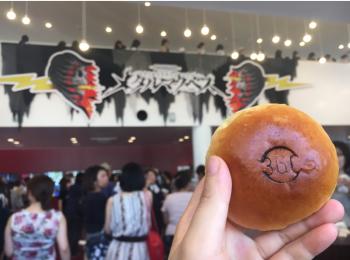 【劇場グルメ】平成最後の年末は、劇団☆新感線でぐるぐる回る!ここでしか買えない木村屋の絶品パンをご紹介♡
