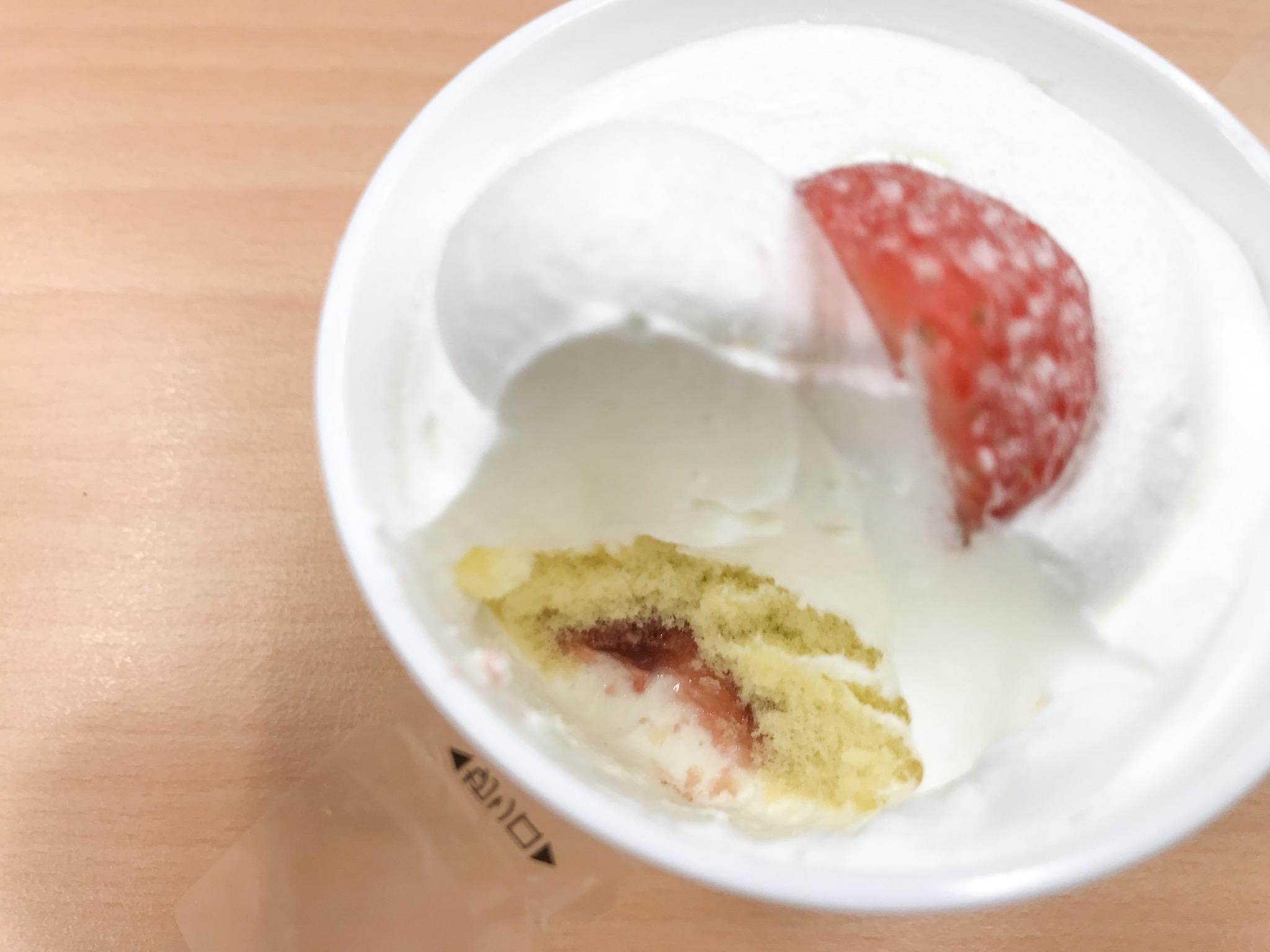 『ローソン』の新スイーツ「CUPKE」をいち早くチェック♡ ケーキを手軽にカップでぱくり!【コンビニスイーツ新作、食べてみた!】_4