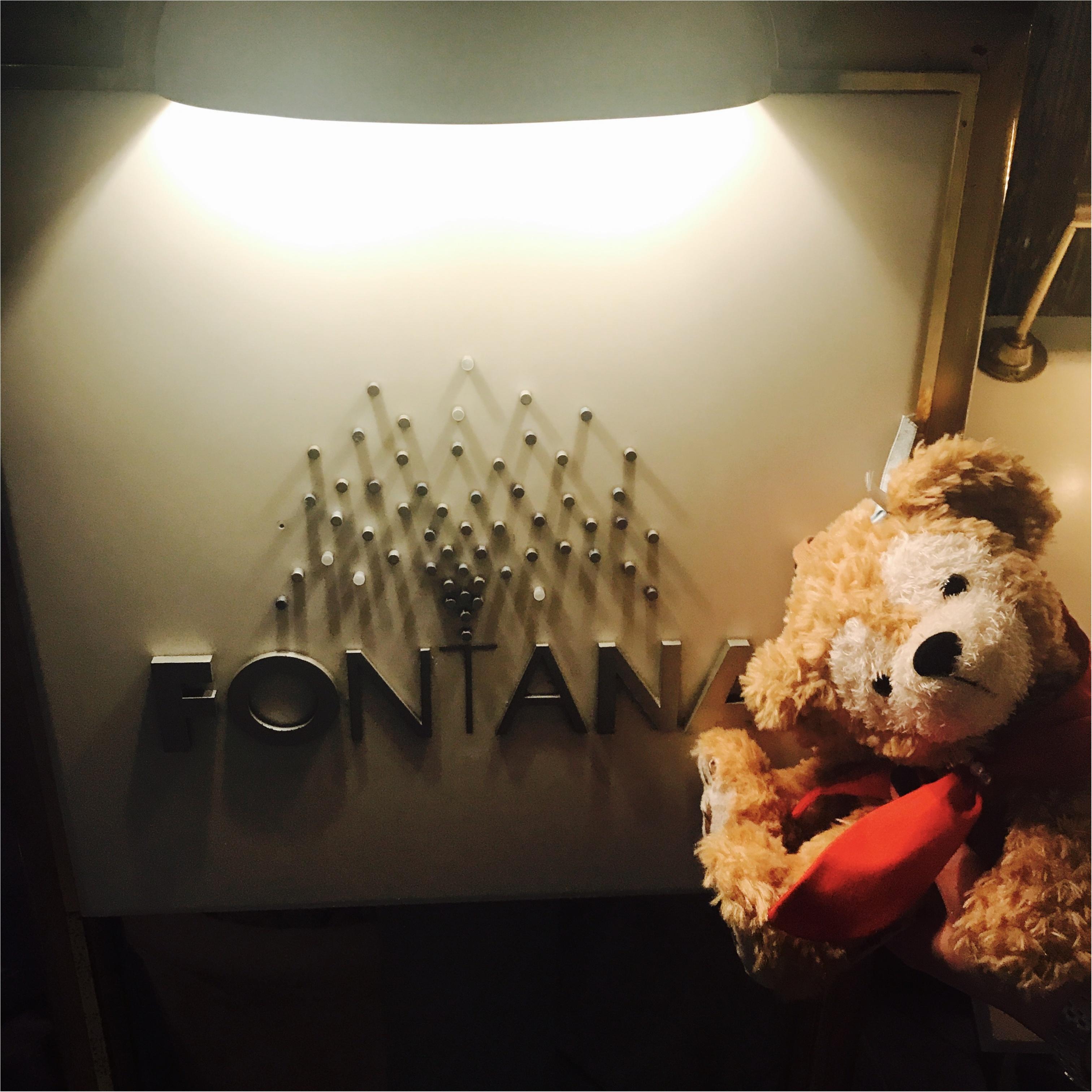 【FONTANA】ホテルオークラ東京ベイ 〜お泊まりディズニー①〜_2