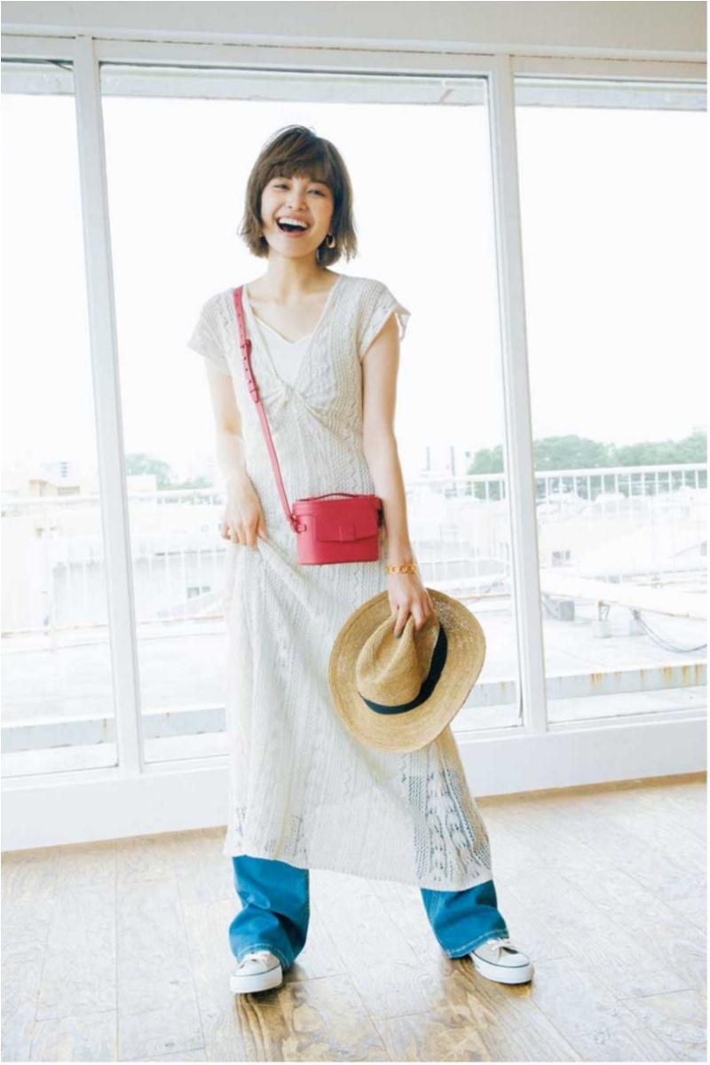 『ZARA』のフレンチシックコーデに大注目☆【今週のファッション人気ランキング】_3