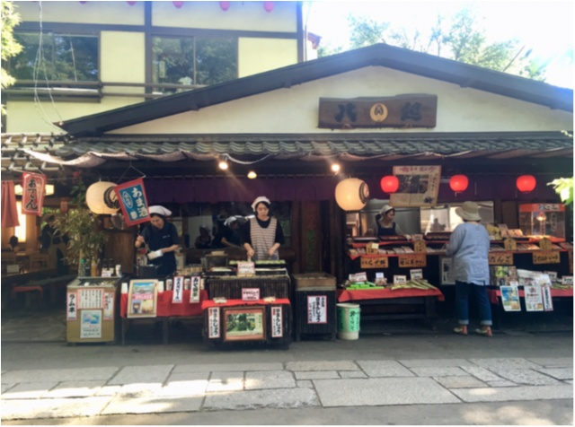 大人の休日〜新宿から30分程でいける都会のオアシス。深大寺で蕎麦をいただく〜_7