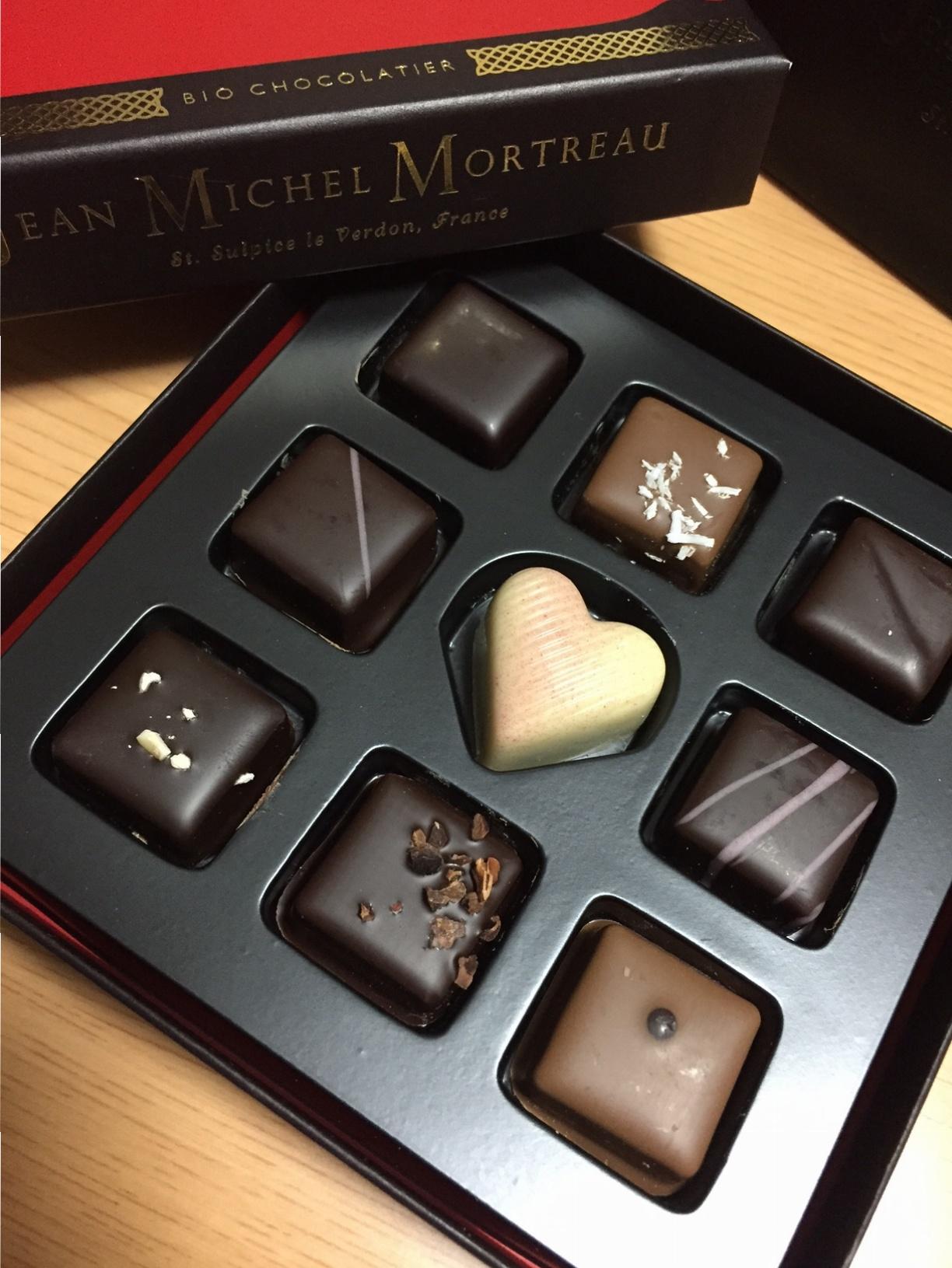 Happy Valentine♡私が選んだチョコレートは?_3