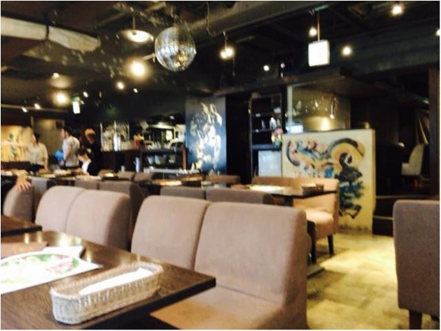 ★ランチメニューが豊富な【kawara CAFE&DINING】★_4