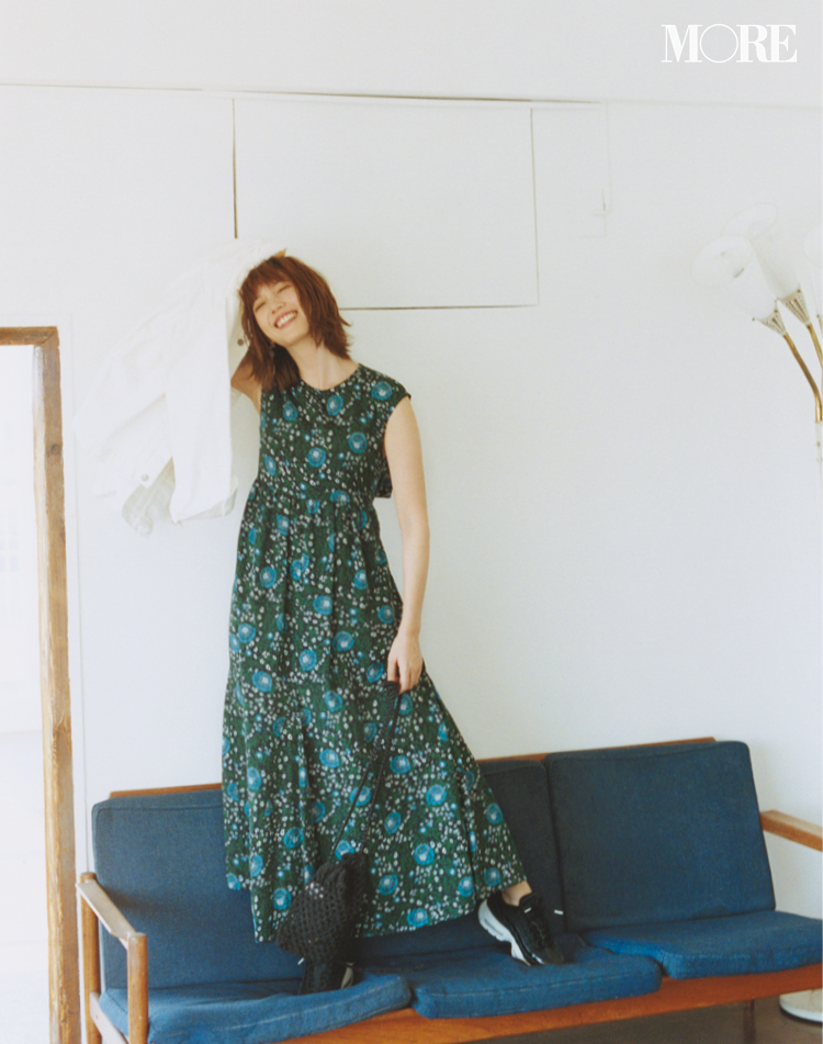 だって10連休だもん。心ときめく【サマードレス】を毎日だって着たい♡記事Photo Gallery_1_2