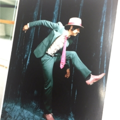 大森南朋さんのこんな表情、見たことがない! セルフポートレートの写真展「Self」