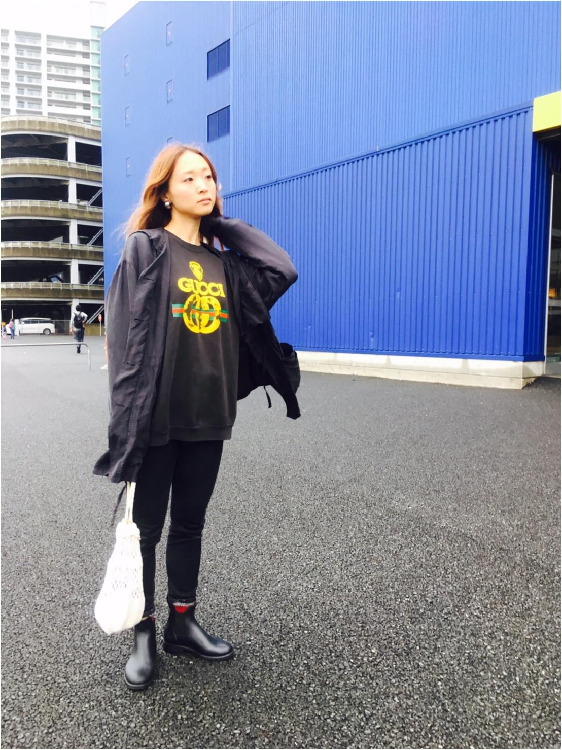 野尻的 秋のシーン別コーデ_3