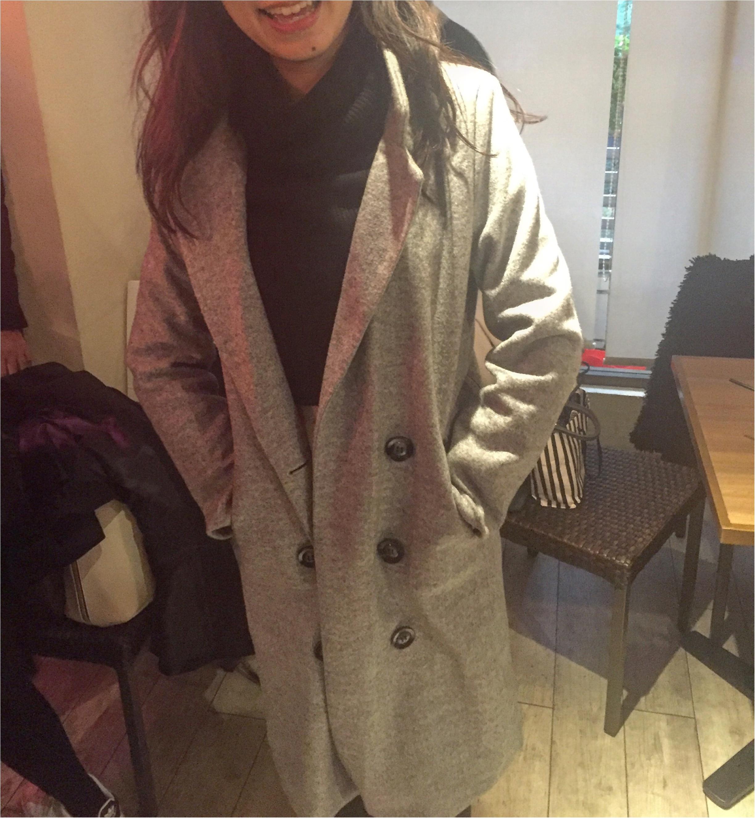 韓国で人気のファッションブランド『LALAEL』が日本上陸✨ニットとパンツをゲットしました♡≪samenyan≫_6