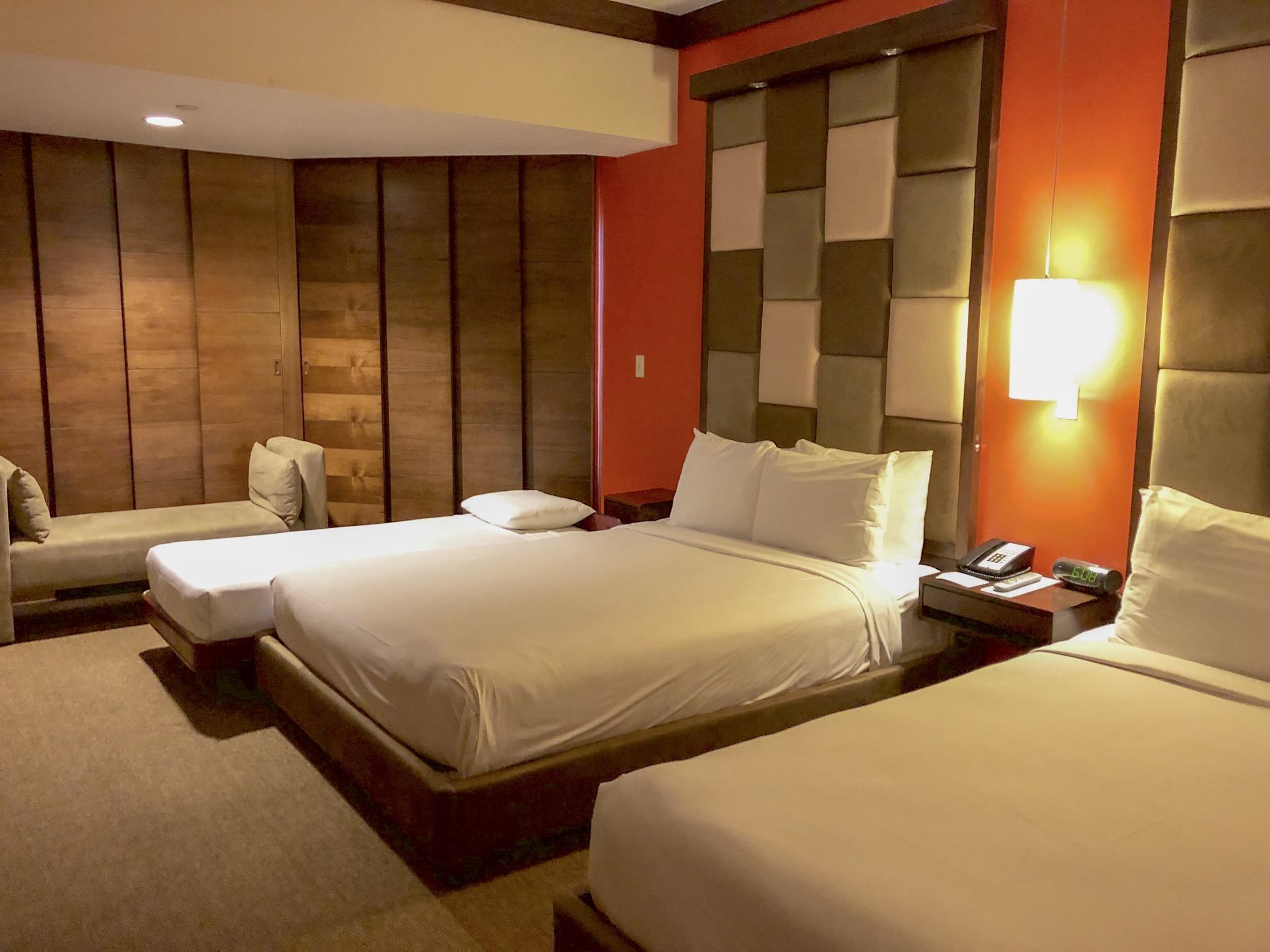 【グアム旅#4】リッチもお部屋も◎「アウトリガー・グアム・ビーチ・リゾート」に宿泊!_2