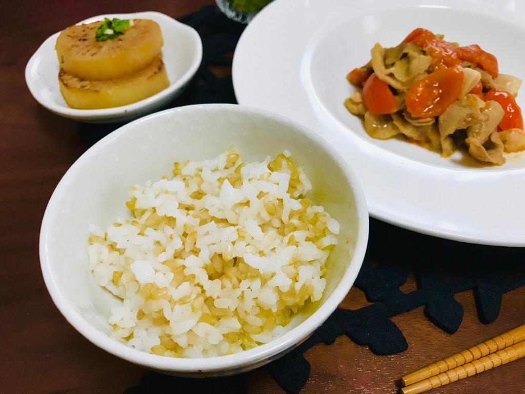 美活・健活はお米から!手軽に美味しい玄米ご飯が炊ける【金のいぶき】がおすすめ★_6