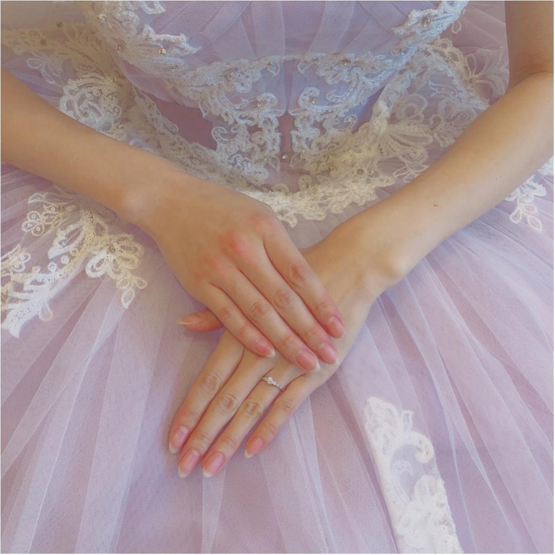 【marry × acquagrazie】プレ花嫁さんが集まるドレス試着イベントへ♡♡ドレスを着たら絶対撮りたい憧れの〇〇〇〇ショットを撮ってもらいました♥︎_7