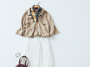 プチプラで着まわすオフィスコーデ決定版! 『コールマン』のトートが付録に【今週のファッション人気ランキング】