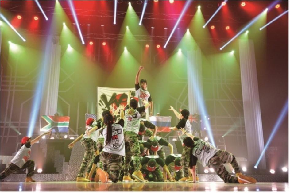 """【本日開幕】日本最大のダンスの祭典""""Legend Tokyo""""過去受賞作品を総復習!!_9"""
