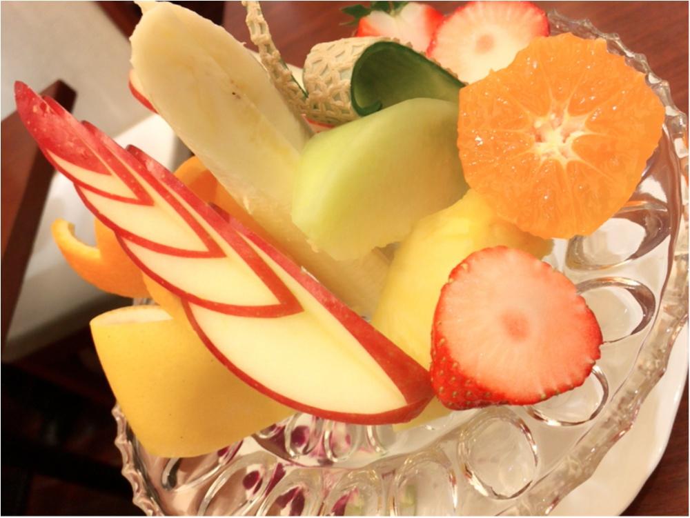 フルーツといえば…♡千疋屋が好きすぎる♡_2