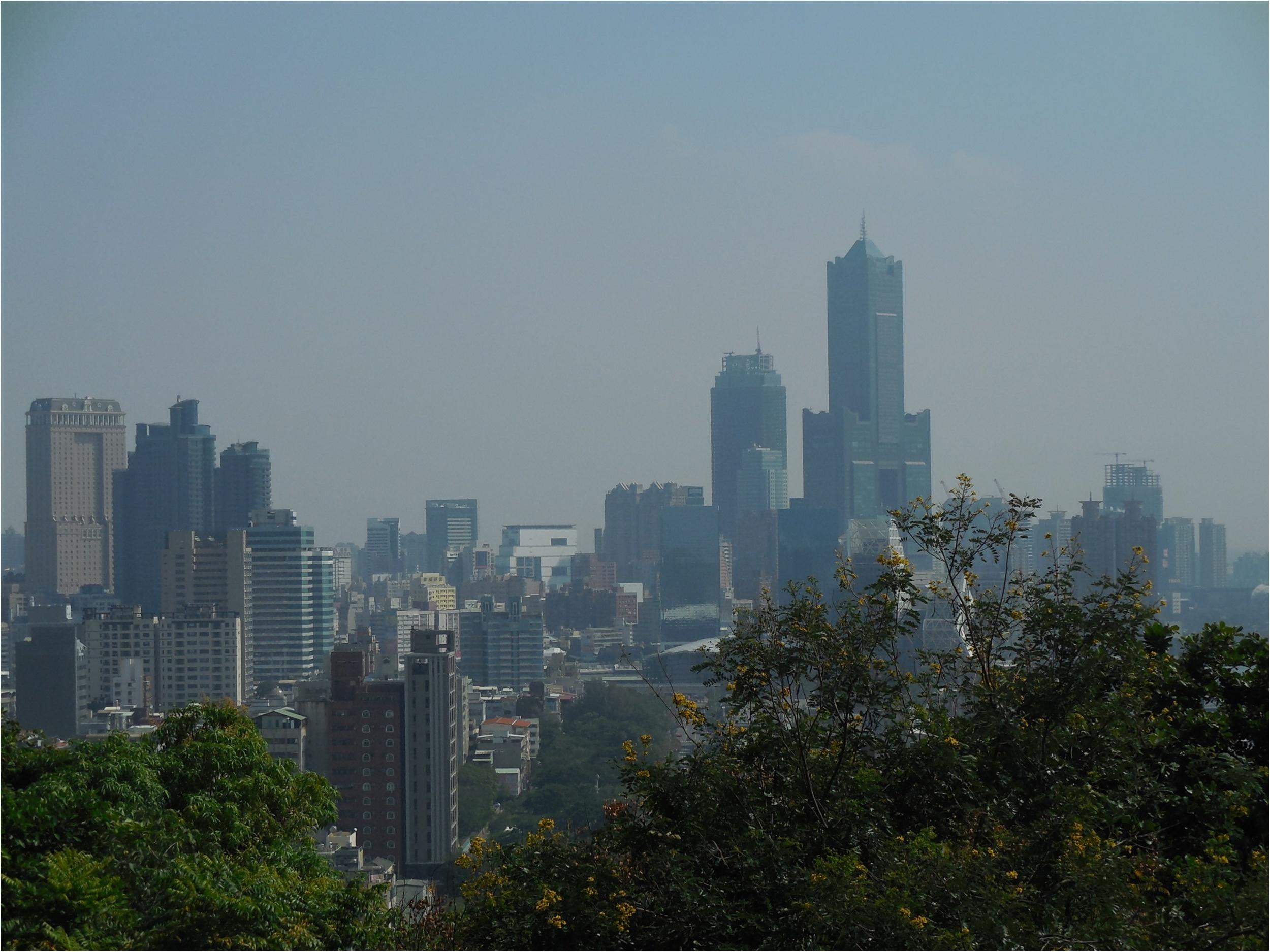 【台湾・高雄】台北から新幹線でびゅーんと2時間!南国の高雄へ_12