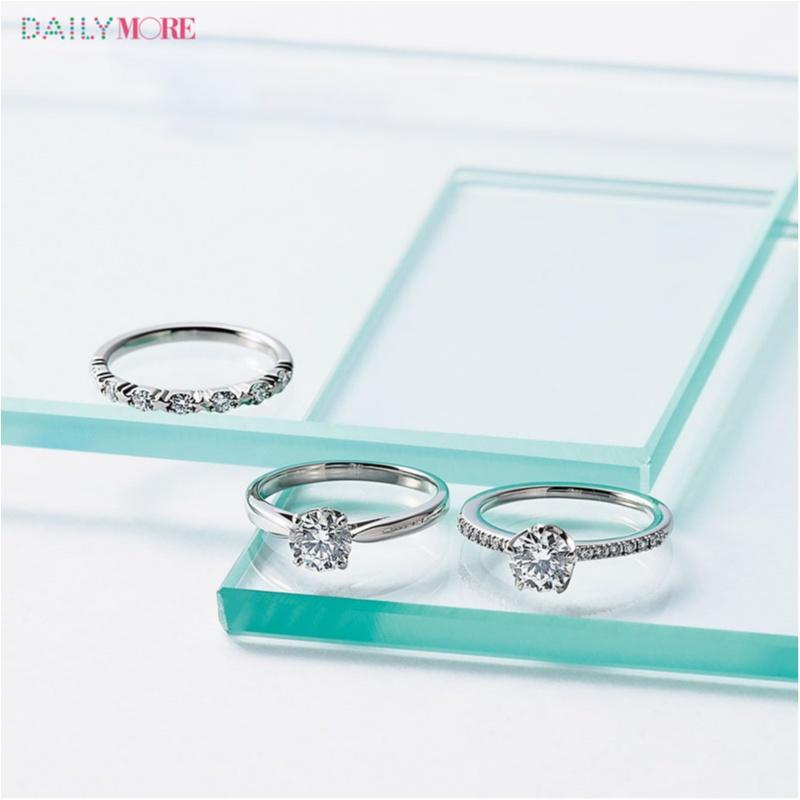 婚約指輪のおすすめブランド特集 - ティファニー、カルティエ、ディオールなどエンゲージリングまとめ_62