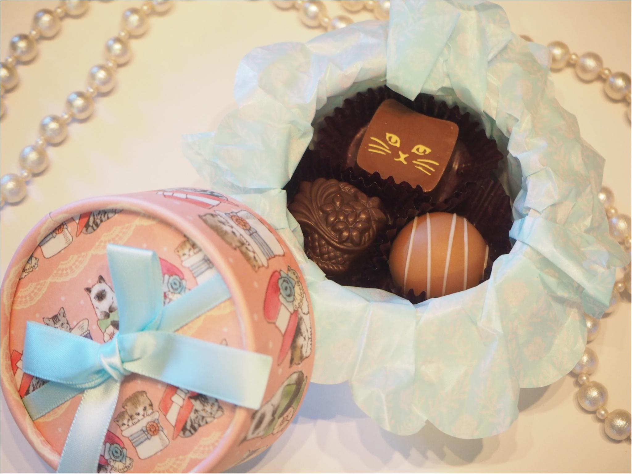 【バレンタインデー直前】今欲しいのは500円台で買えるお手軽ご褒美チョコ!_3