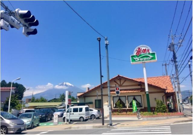 静岡に行ったら行ってみたい!食べてみたい!大人気チェーン、さわやかのハンバーグ。_1