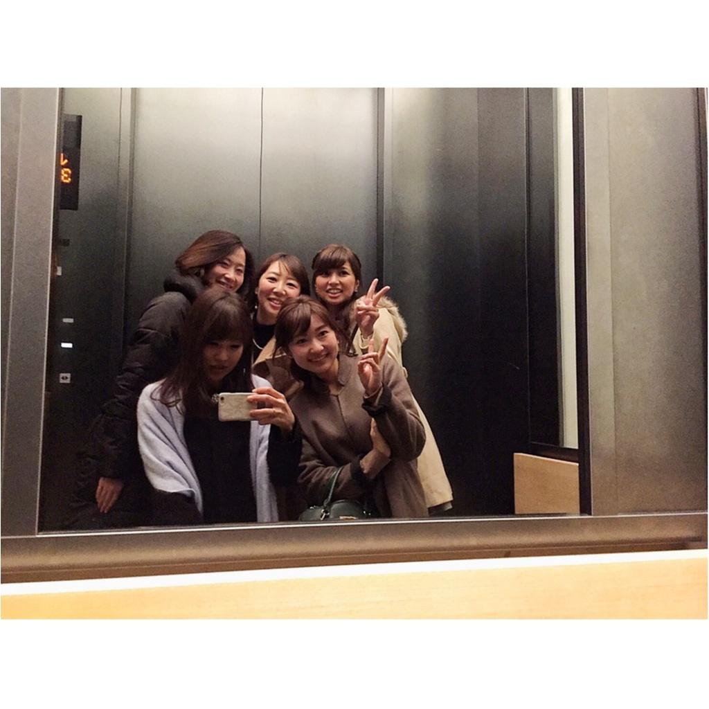 《働くお疲れ女子の癒しの場!アマン東京へ行け!》ザ・カフェbyアマンでゆったりティータイムの提案!!_7