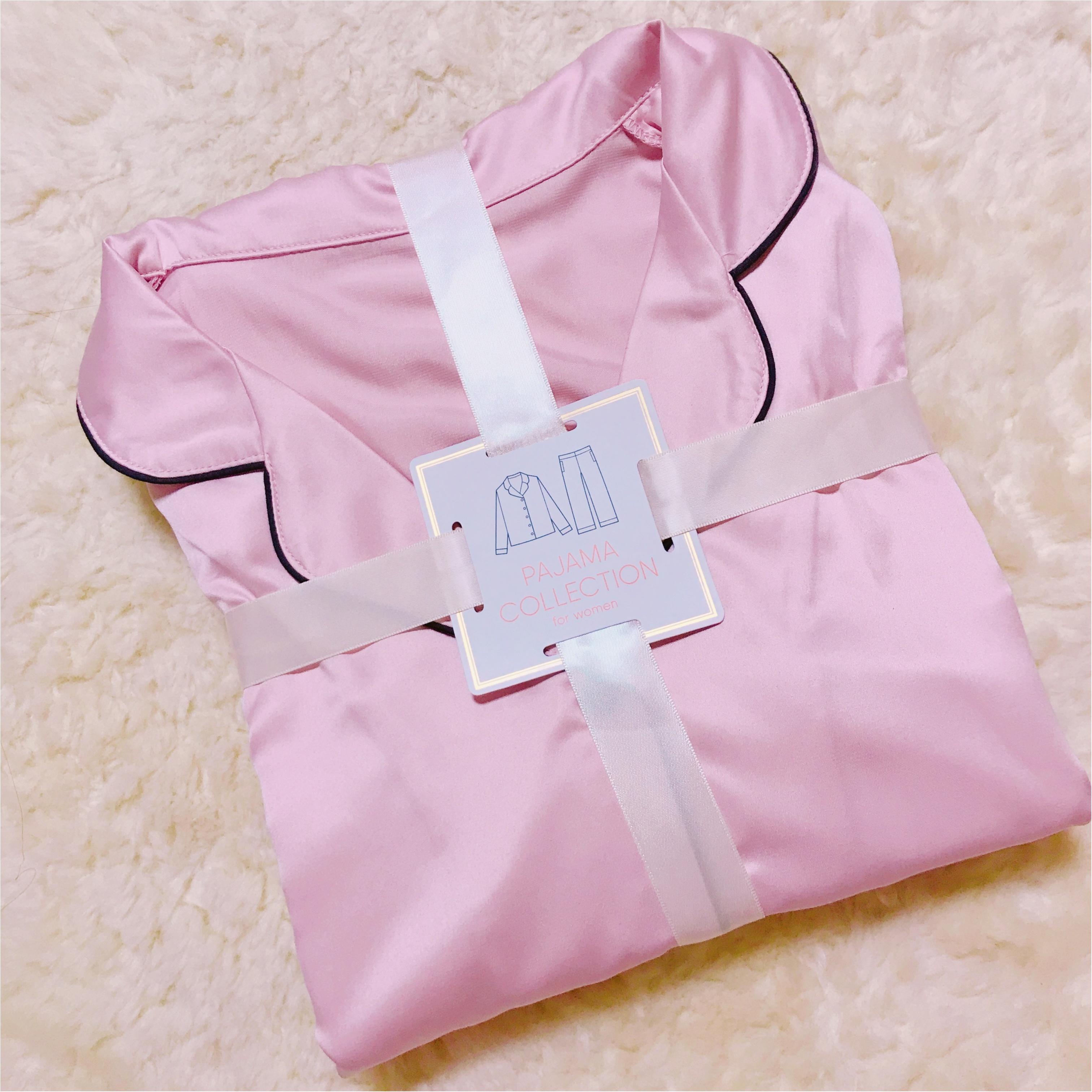 2018春もGUパジャマが可愛い❤︎売り切れる前に購入しました!_1