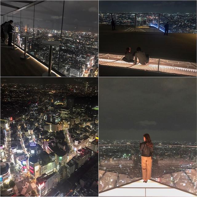 【東京女子旅】『渋谷スクランブルスクエア』屋上展望施設「SHIBUYA SKY」がすごい! おすすめの写真の撮り方も伝授♡ PhotoGallery_1_12