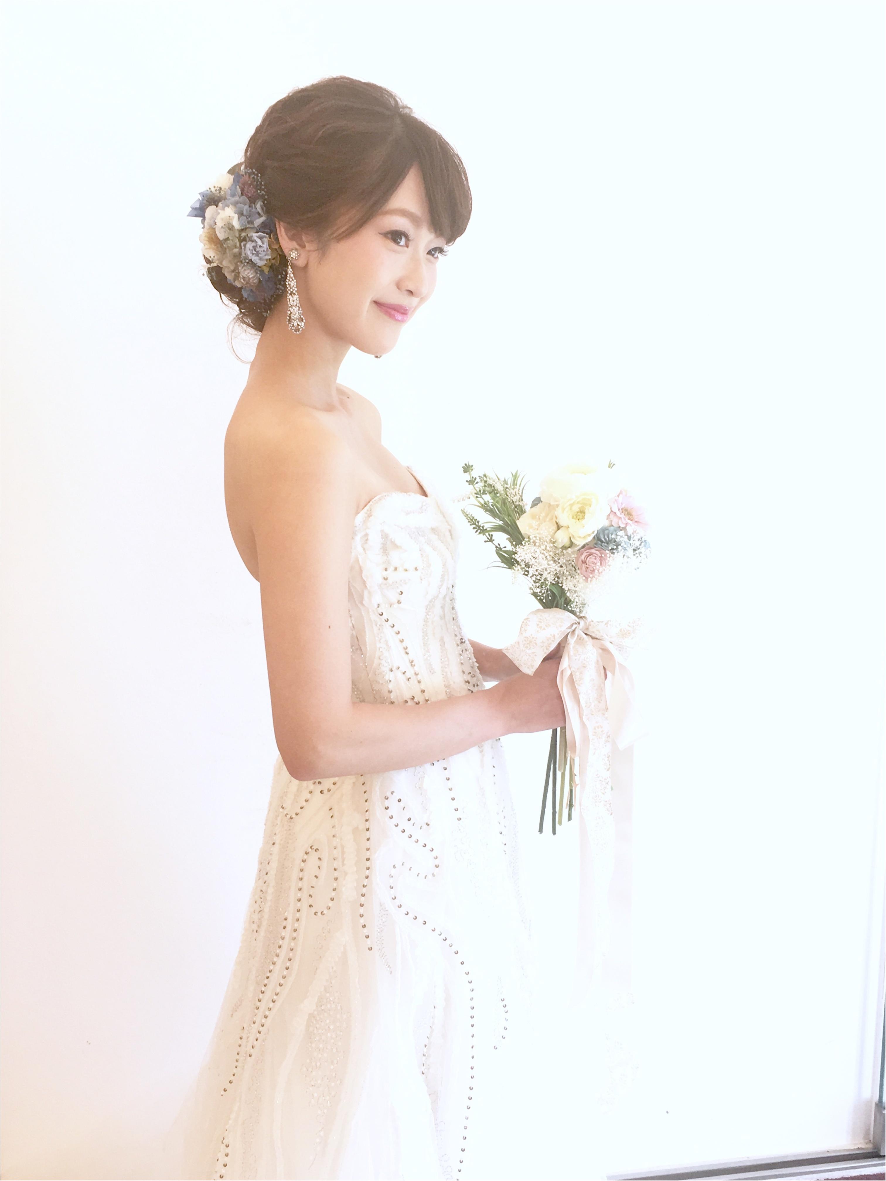 結婚式特集《ウェディングドレス編》- 20代に人気の種類やブランドは?_8