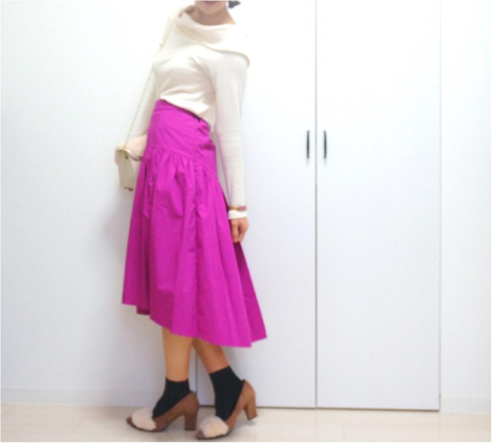 【fashion】クリスマスコーデにもぴったり❤️年末年始のSALEで買うべきはコレ!!_2