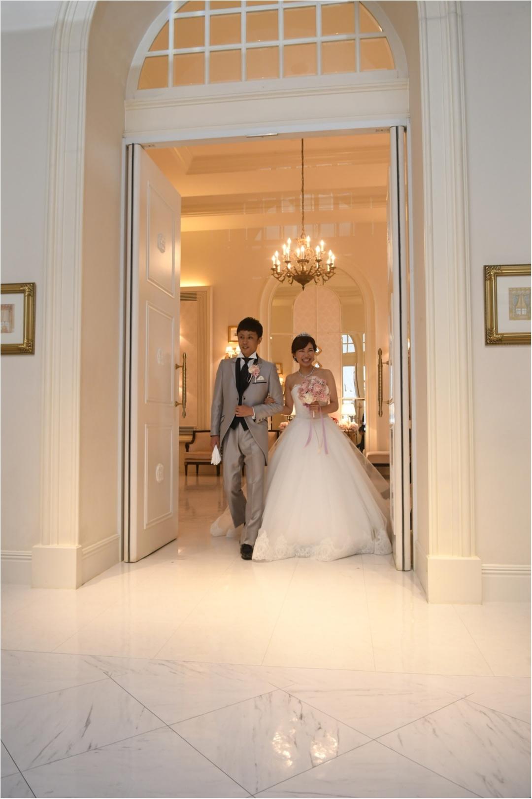 【わたしwedding♡】今だから言える!結婚式の準備!_2