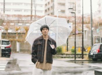 【松下洸平さんスペシャルインタビュー】『スカーレット』で八郎さんを演じる彼の素顔 PhotoGallery