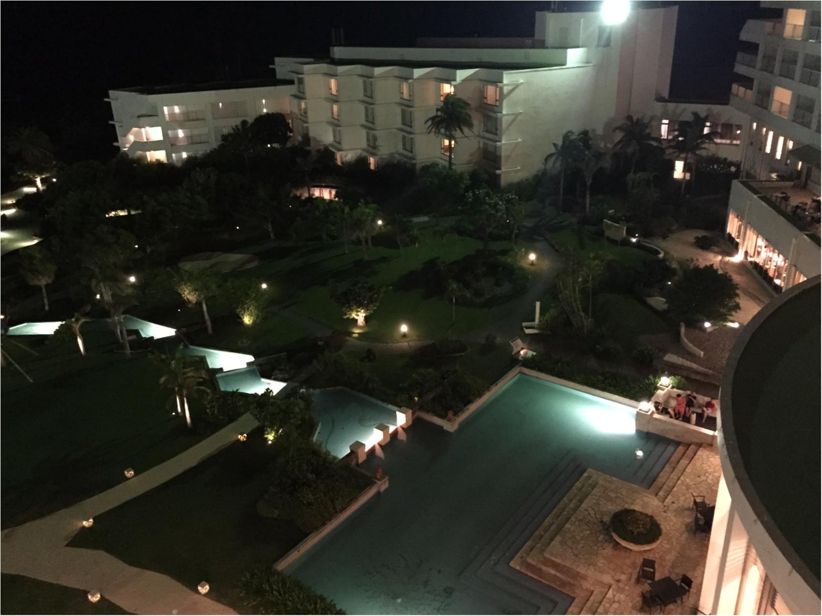 【沖縄離島の旅⑤】滞在は、海と空の石垣ブルーに包まれたリゾートで_2