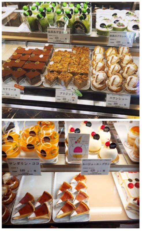 【神奈川・葉山本店】パティスリー ラ・マーレ・ド・チャヤ♡葉山本店限定&新作ケーキを食べました♩≪samenyan≫ _4