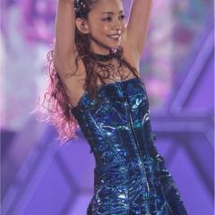 """安室奈美恵さんのツアーファイナルルポ! 彼女のすごさがわかる""""細くて高いもの""""って?"""